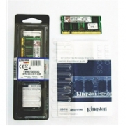 DDR2  1GB/800 Kington