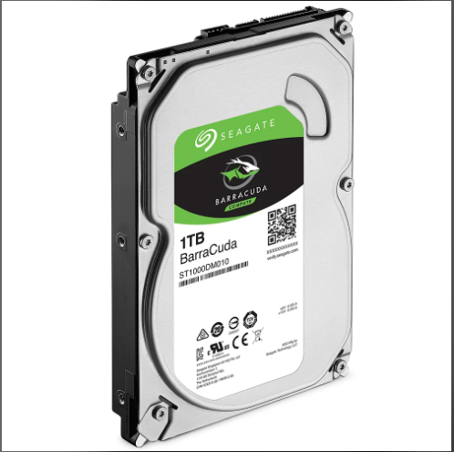 HDD seagate 1TB sata - PC